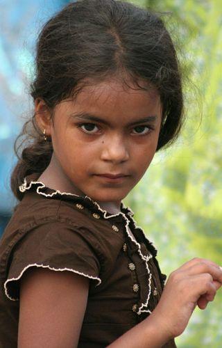Zdjęcia: Attari, Hinduska, INDIE