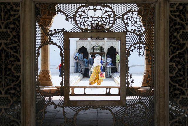 Zdjęcia: Old Delhi Raj Ghat, * * *, INDIE