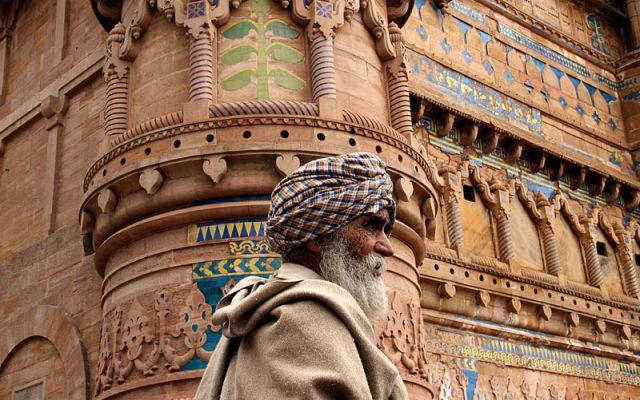 Zdjęcia: GWALIOR MAN SINGHA, * * *, INDIE