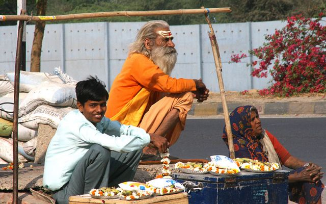 Zdjęcia: Okolice Agry, Relaksik, INDIE