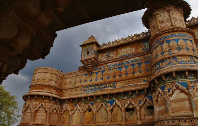 Zdjęcia: JARGARH, * * *, INDIE
