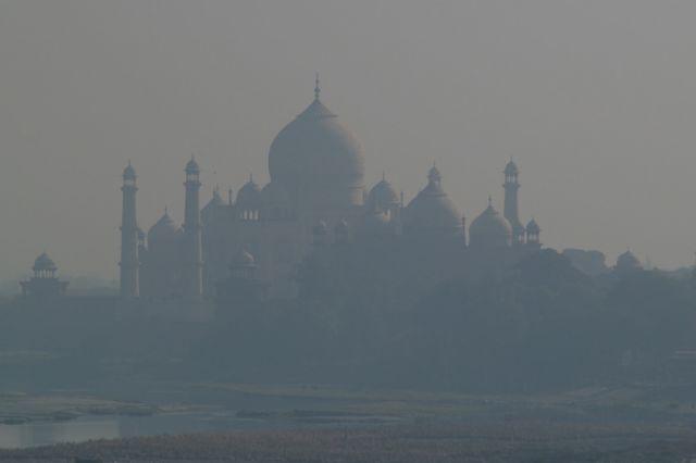 Zdjęcia: Indie, Tai Machal, INDIE