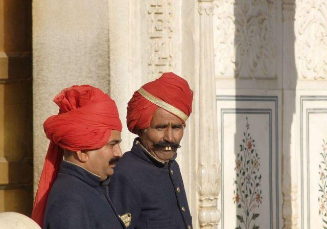 Zdjęcia: Dehli, Może coś na ząb?, INDIE