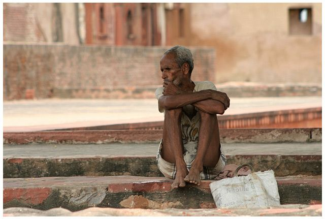 Zdjęcia: Agra, Uttar Pradeś, ***, INDIE