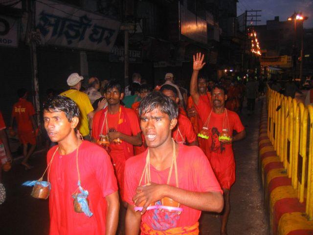 Zdjęcia: Varanasi, Pielgrzymka do Gangi, INDIE