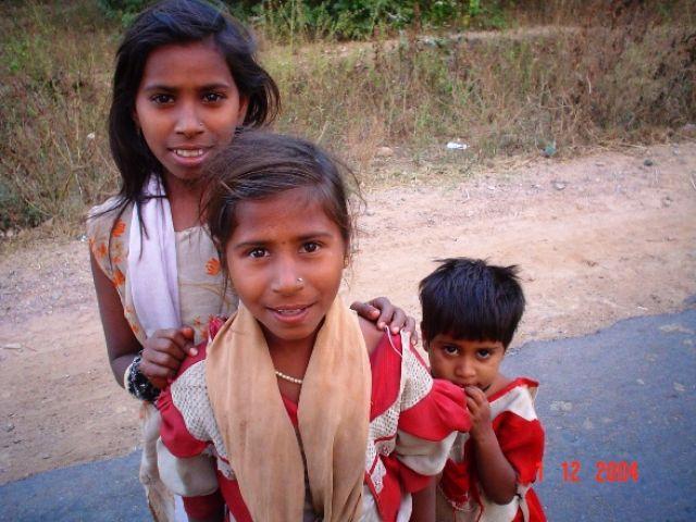 Zdjęcia: Khajuraho, Madhya pradesh, INDYJSKIE PORTRETY, INDIE