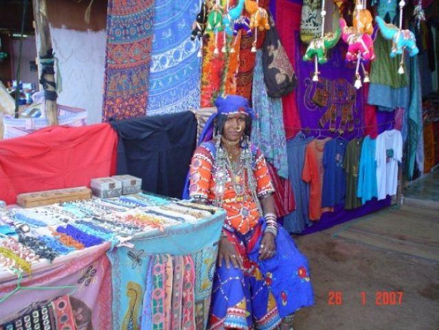 Zdjęcia: Varkala, Kerala, INDYJSKIE PORTRETY, INDIE