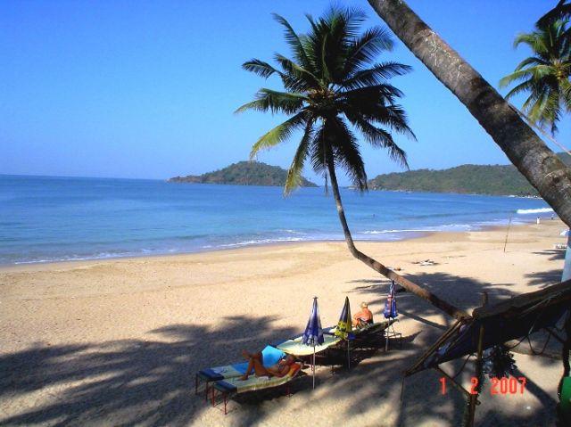 Zdjęcia: Palolem, Goa, INDYJSKIE PLAŻE, INDIE