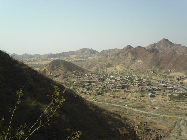 Zdjęcia: okolice Barmer, Rajastan, gdzieś na pustyni, INDIE