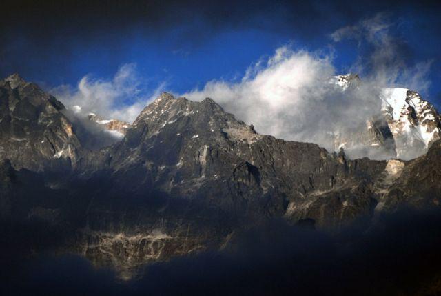 Zdjęcia: rejon Kangdzendzongi, sikkim, Sikkimska impresja , INDIE
