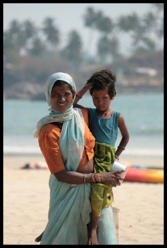 Zdjęcia: Palolem, Goa, kolejny dzien ..., INDIE
