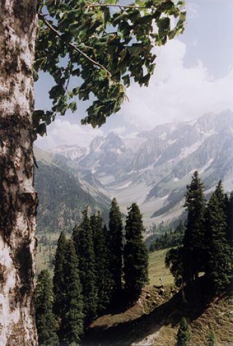 Zdjęcia: Himalaje, Kaszmir, Himalaje, INDIE