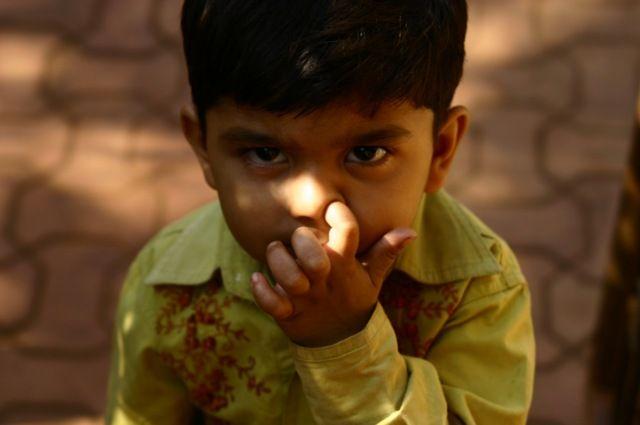 Zdjęcia: Matheran, Maharastra, Ćlok, INDIE