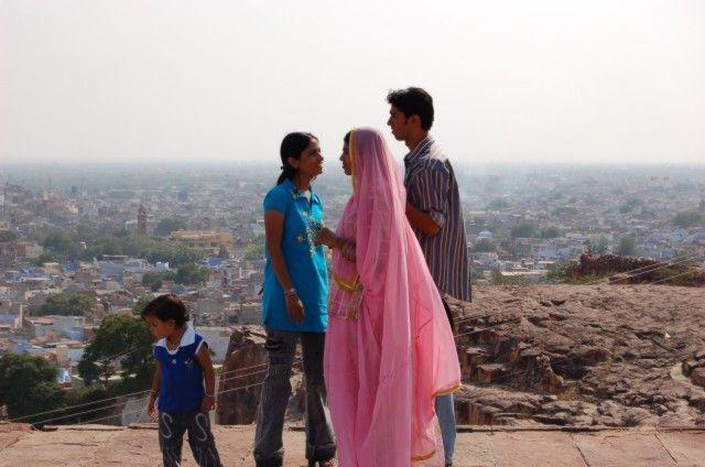 Zdjęcia: Jodhpur, Błękitne Miasto, INDIE