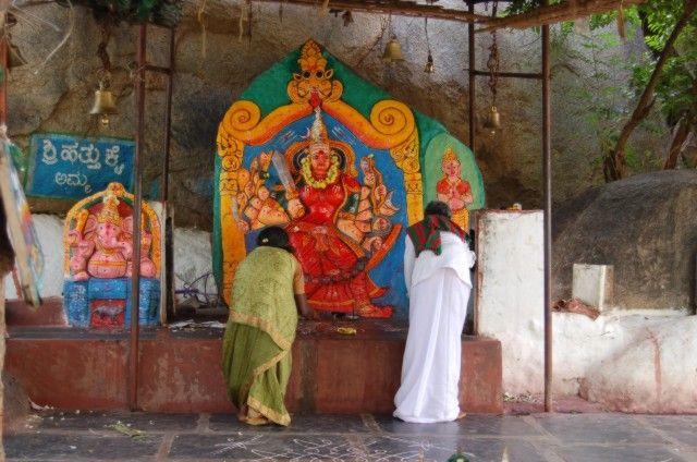 Zdjęcia: Hampi, W Świętym miejscu, INDIE