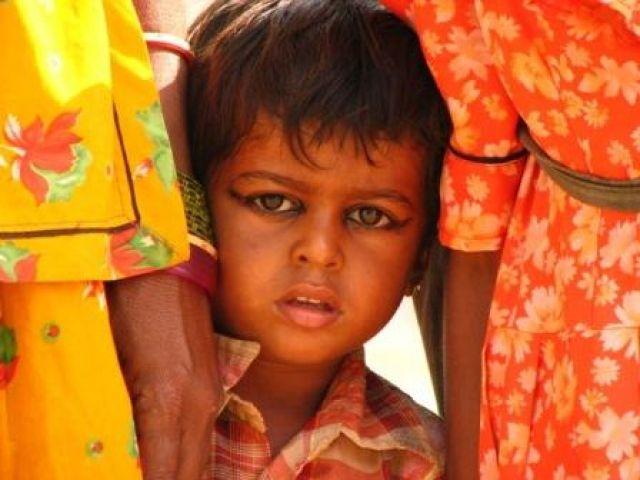 Zdjęcia: RAJASTAN, RAJASTAN, TWARZE INDII, INDIE