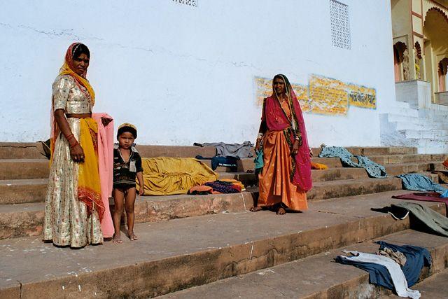 Zdjęcia: Pushkar, Rajasthan, pielgrzymi, INDIE