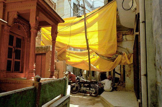 Zdjęcia: Varanasi, ulica Varanasi, INDIE
