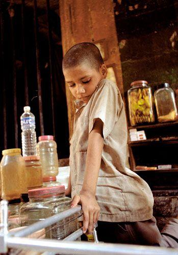 Zdjęcia: Varanasi, bazar, INDIE