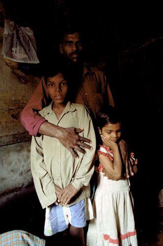 Zdjęcia: Varanasi, mieszkańcy Varanasi, INDIE
