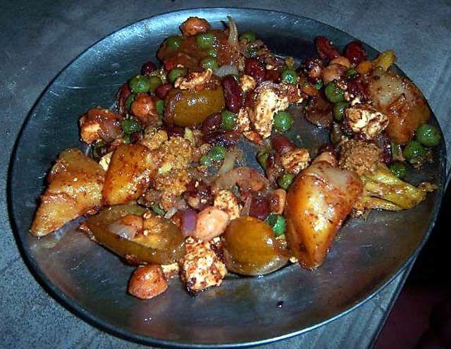 Zdjęcia: Gorakhpur, Gorakhpur, Obiad w Gorakhpurze, INDIE