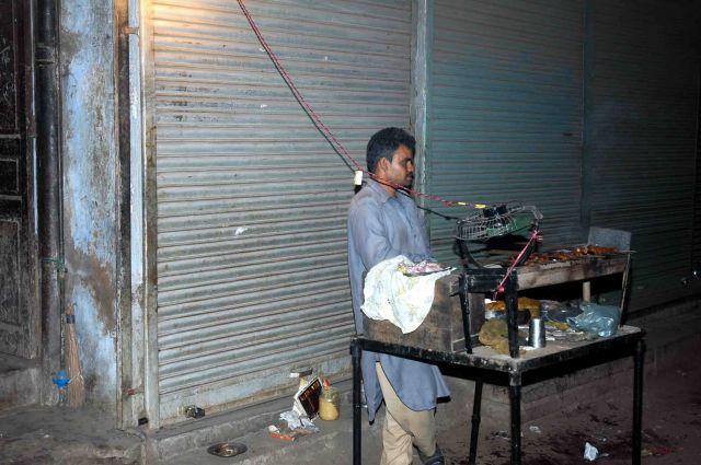 Zdjęcia: delhi, elektryczny gril.., INDIE