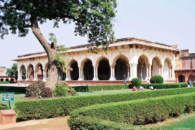 Zdjęcia: Agra, Agra, INDIE
