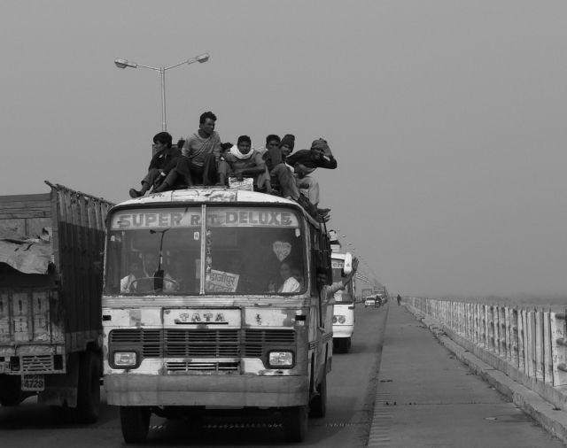 Zdjęcia: Patna, super deluxe, INDIE