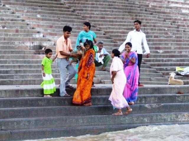 Zdjęcia: gdzies na szlaku.., kobiety w rodzinie, INDIE