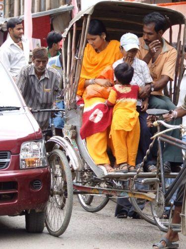Zdjęcia: gdzies na szlaku.., w jednen deseń :)..scenka rodzajowa, INDIE