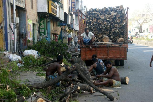 Zdjęcia: CHanaj, CHanaj, Praca, INDIE