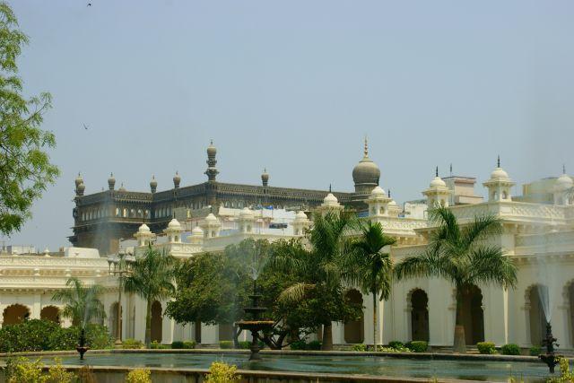 Zdjęcia: CHanaj, CHanaj, Pałac, INDIE