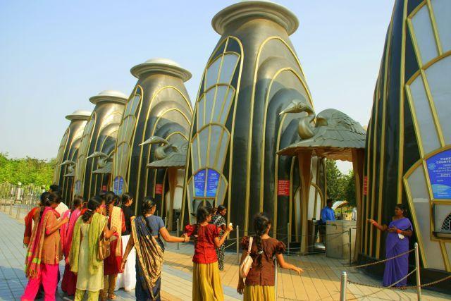 Zdjęcia: Chanai, Chanai, Bramka, INDIE