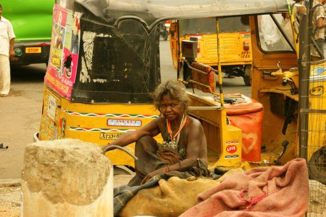 Zdjęcia: Indie, Indie, Na  ulicy, INDIE