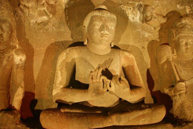 Zdjęcia: Indore, Indore, Budda, INDIE