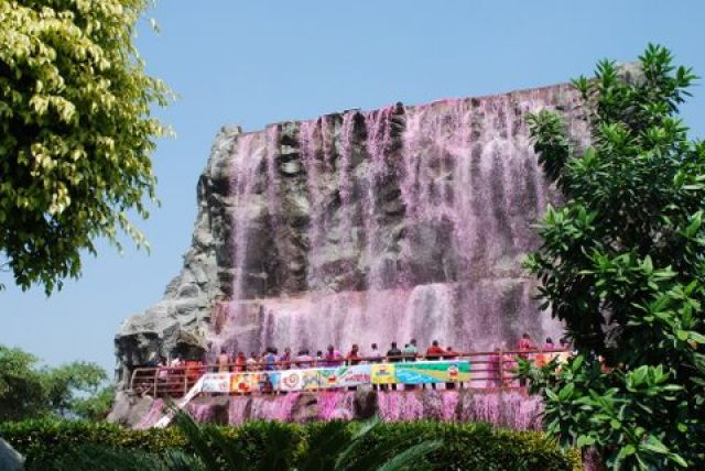 Zdj�cia: Kalkata, Sektor 3, Salt Lake City, HOLI - Festiwal kolorow, INDIE