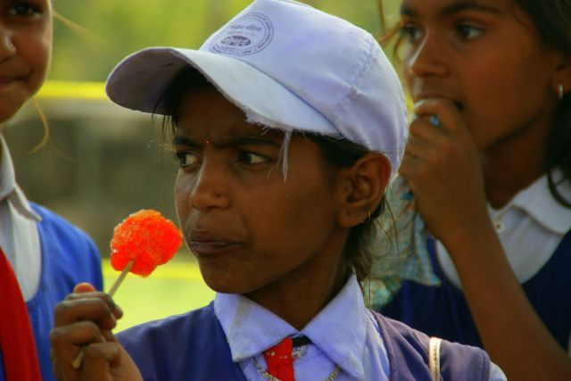 Zdjęcia: Indie, Indie, Lody, INDIE