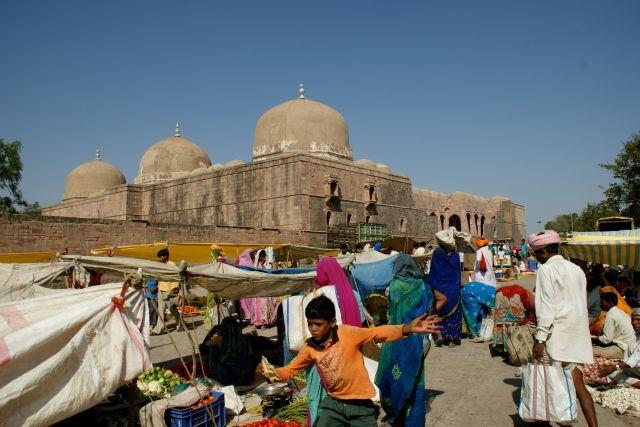 Zdjęcia: Mandi, Mandi, Na  targu, INDIE