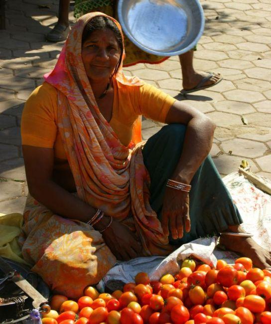 Zdjęcia: Godra, Godra, Pomidory, INDIE