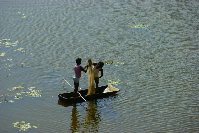 Zdjęcia: Godra, Godra, Rybacy, INDIE