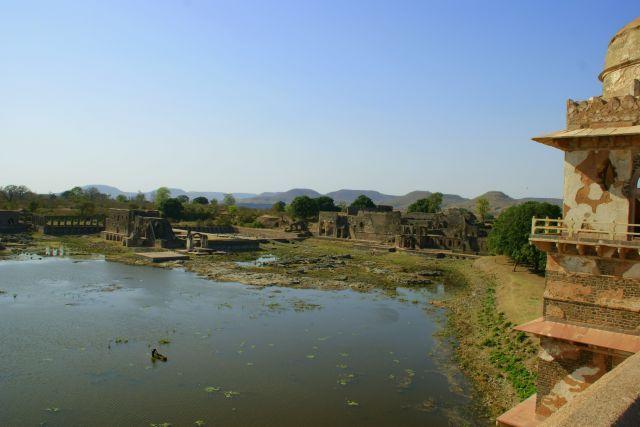 Zdjęcia: Godra, Godra, Twierdza, INDIE