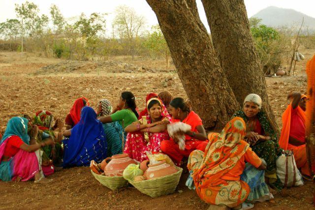 Zdjęcia: Mandi, Mandi, Zebranie, INDIE