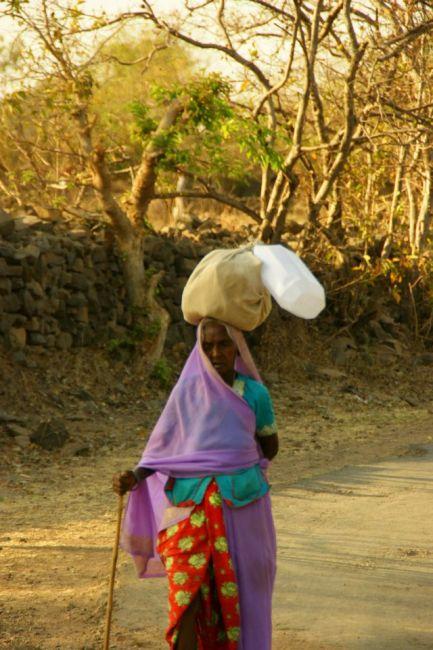 Zdjęcia: Mandi, Mandi, Idzie, INDIE