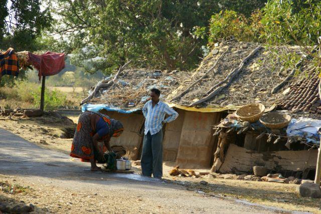 Zdjęcia: Mandi, Mandi, Nadzorca, INDIE