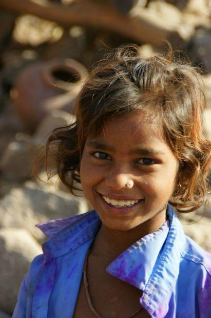 Zdjęcia: Mandi, Mandi, Uśmiech, INDIE