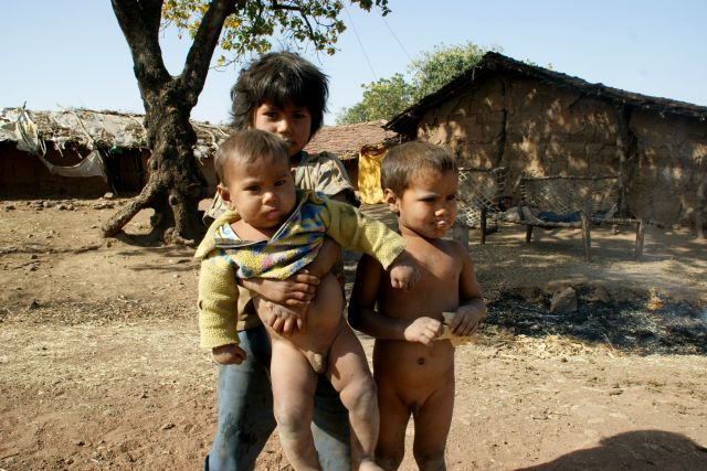 Zdjęcia: Mandi, Mandi, Rodzina, INDIE