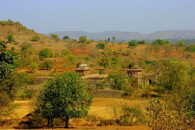 Zdjęcia: Mandi, Mandi, Grobowiec, INDIE