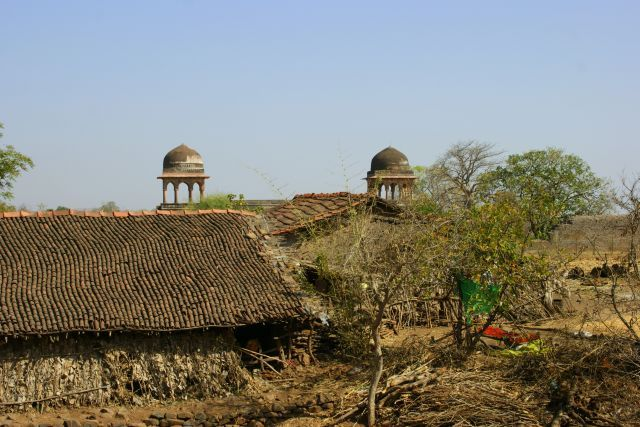 Zdjęcia: Mandi, Mandi, Nie tylko  pałac, INDIE