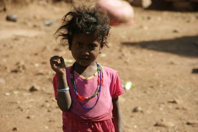 Zdjęcia: Mandi, Mandi, rozczochrana , INDIE