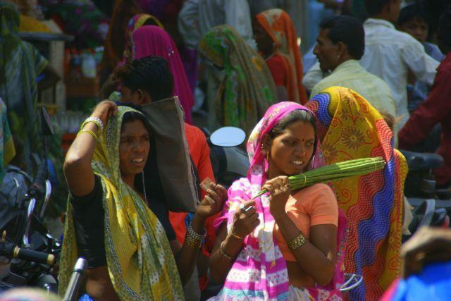 Zdjęcia: Mandi, Mandi, Targ, INDIE